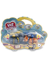 Pet Parade Blister 2 Chatons