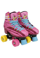 Soy Luna Patines Roller Skate (Talla 30/31)
