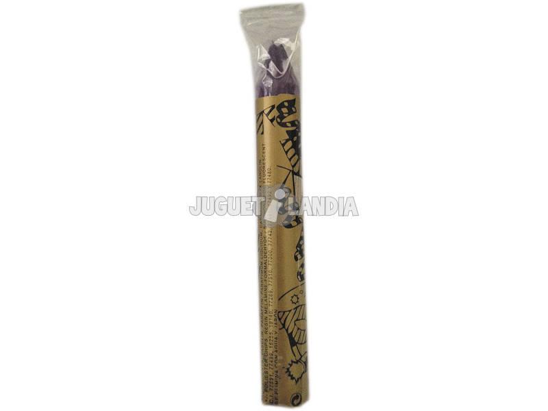 Sticks de maquillage Brazil 14 x 110 mm. Violet Dymco 800/24