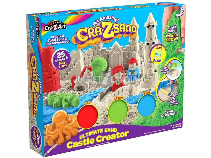 Crazsand Ultimate Deluxe Set