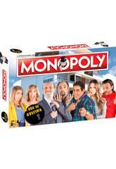 Monopoly La Que Se Avecina Eleven Force 63454