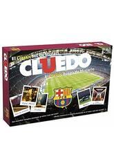 imagen Cluedo F.C. Barcelona Eleven Force 63409