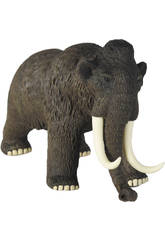 Figurine Animal Mammouth 31 x 57 x 20 cm