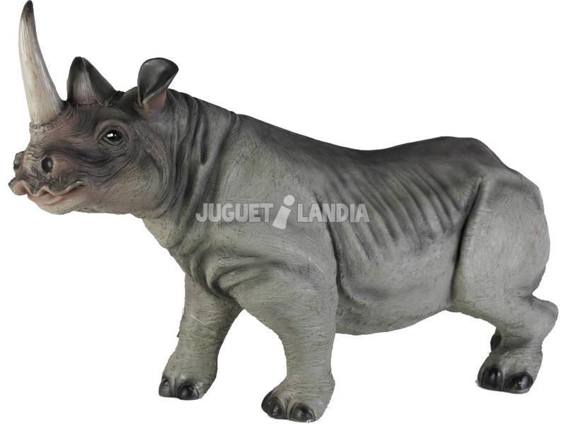 Rinoceronte Figura Gigante 140 cm.