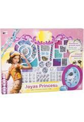 Set di Bellezza gioielli Principessa con Accessori