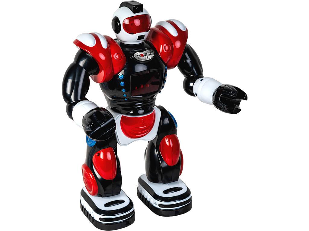 Robot Fighting 35 cm. Rotazione 360