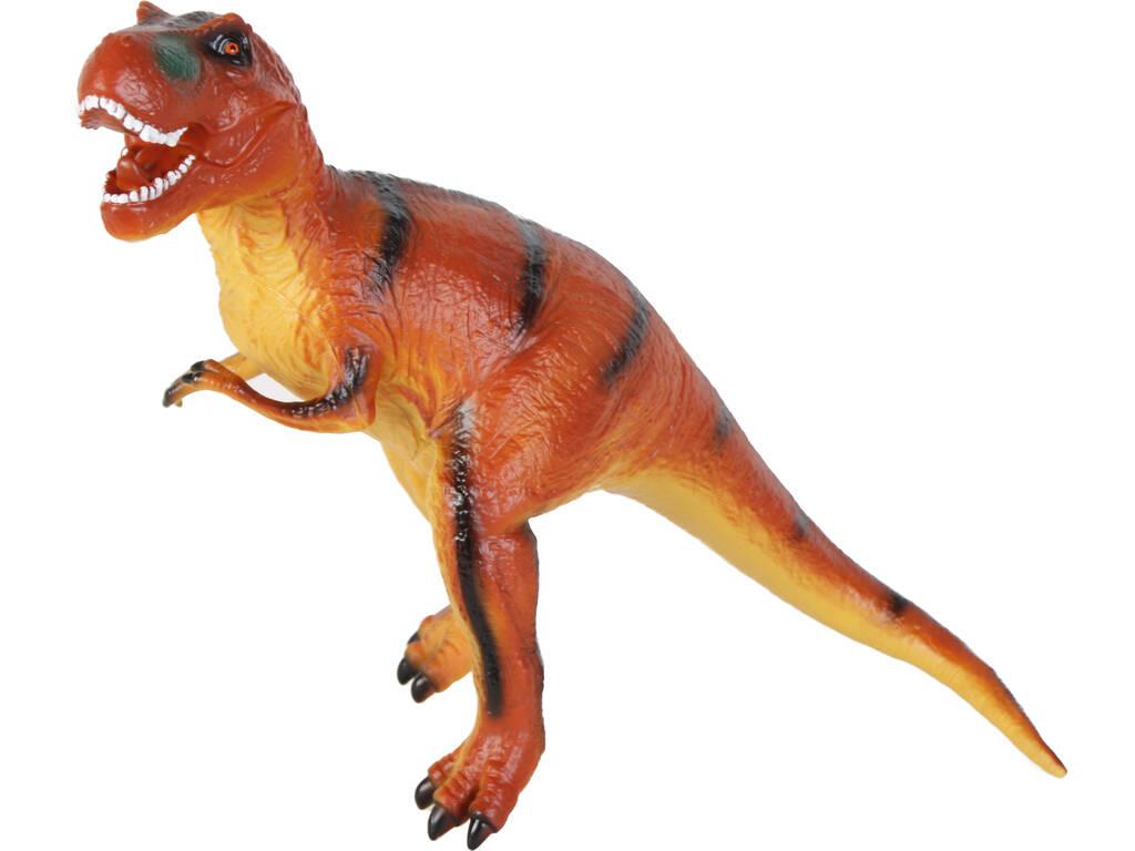 Tirannosauro 36X23X45 cm.