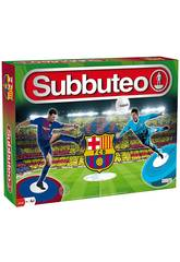 Subbuteo F.C Barcelona 4ª Edición Eleven Force 11053