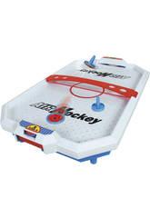 Air Hockey Électrique 6x48,5x28 cm 3-10 ans