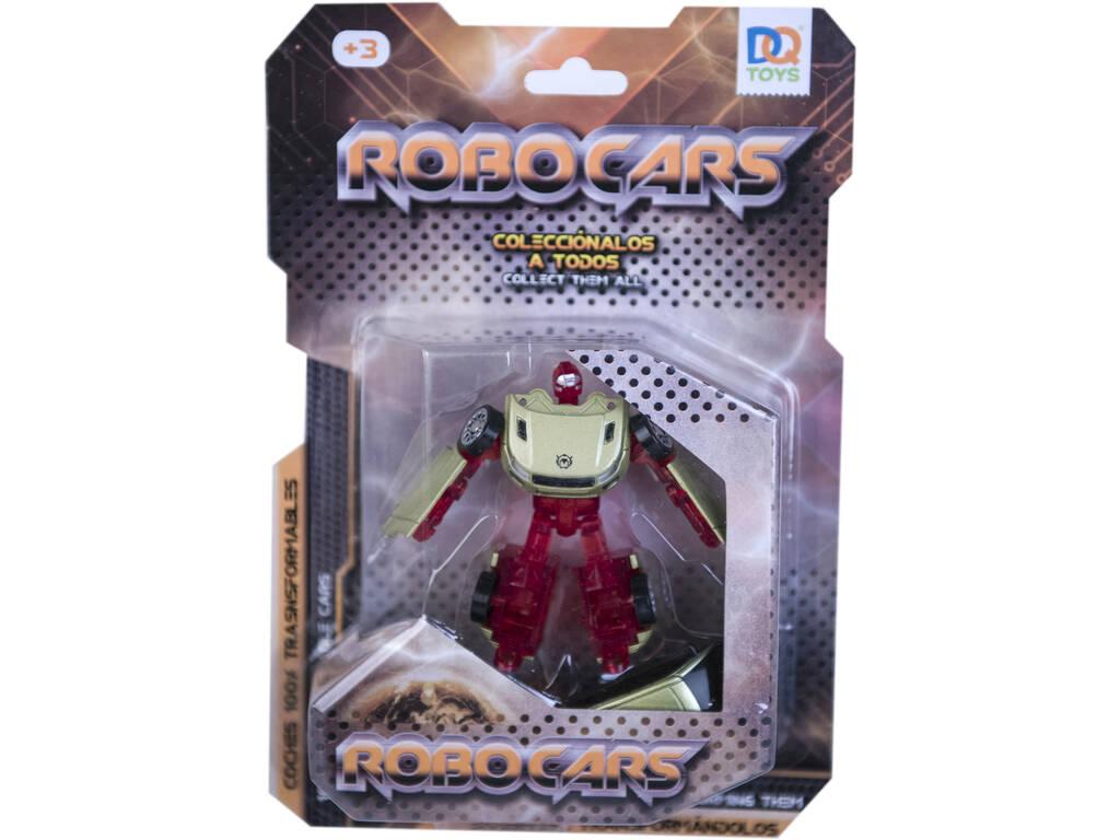 Figure RoboCars 8,5 cm