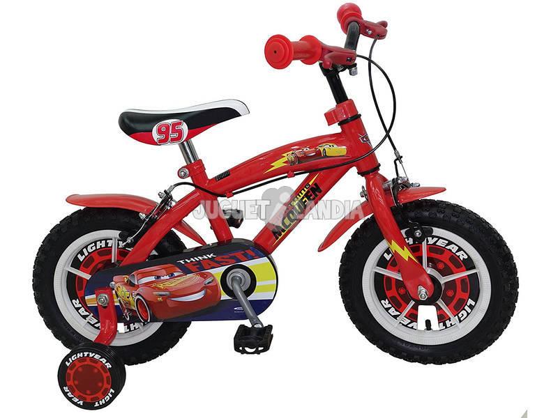 Bicicleta 12 Carros 3 2 travao