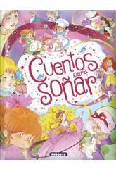 Livre Contes Pour Rêver Susaeta Editions S2061999