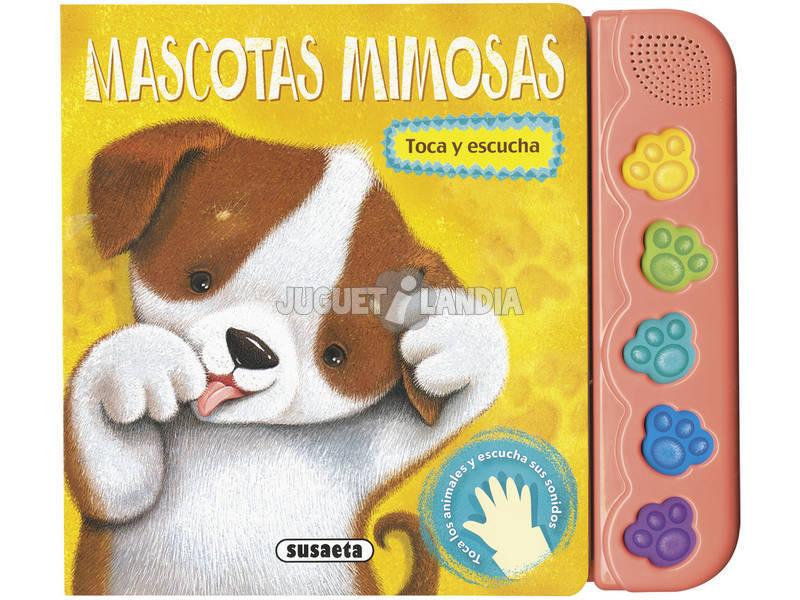 Play and Listen ... (2 Livros) Susaeta Ediciones