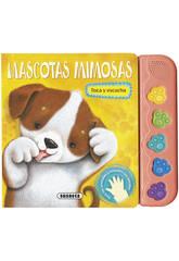 Toca y Escucha... (2 Libros) Susaeta Ediciones