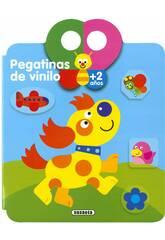 imagen Pegatinas De Vinilo Susaeta S3343