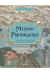 Libro Mundo Prodigioso Susaeta Editions S2065999