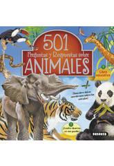 501 Preguntas y Respuestas ... Susaeta Ediciones S2067