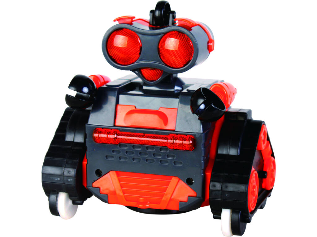 Radio Control Robot 360 Spins 2.4 G