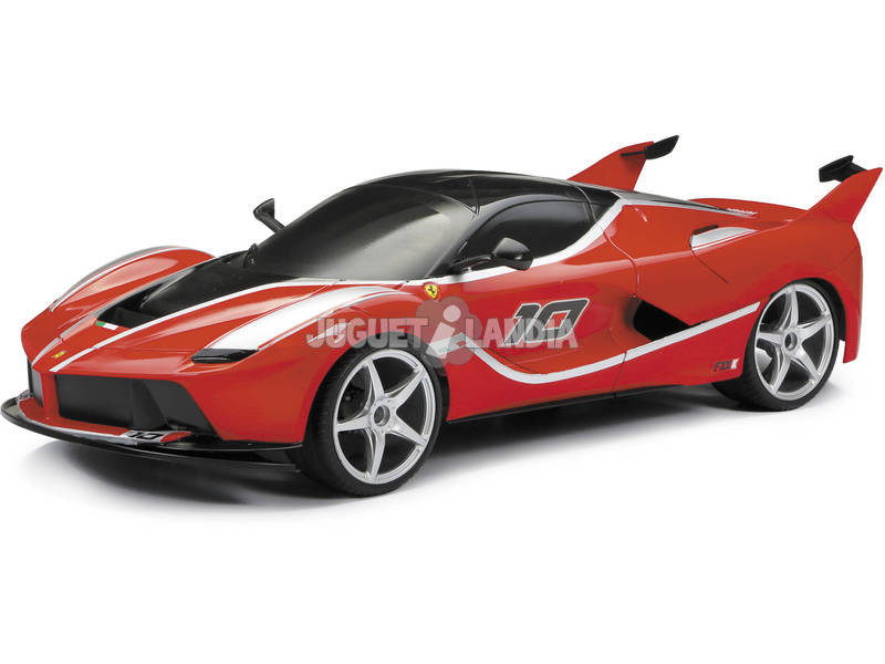 Radio Control Ferrari FXX K