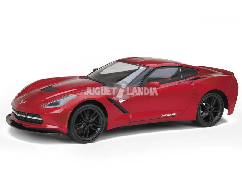 Radio Control 1:8 Corvette C7