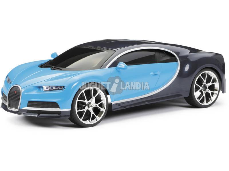 Rádio Controlo 1:12 Bugatti Chiron