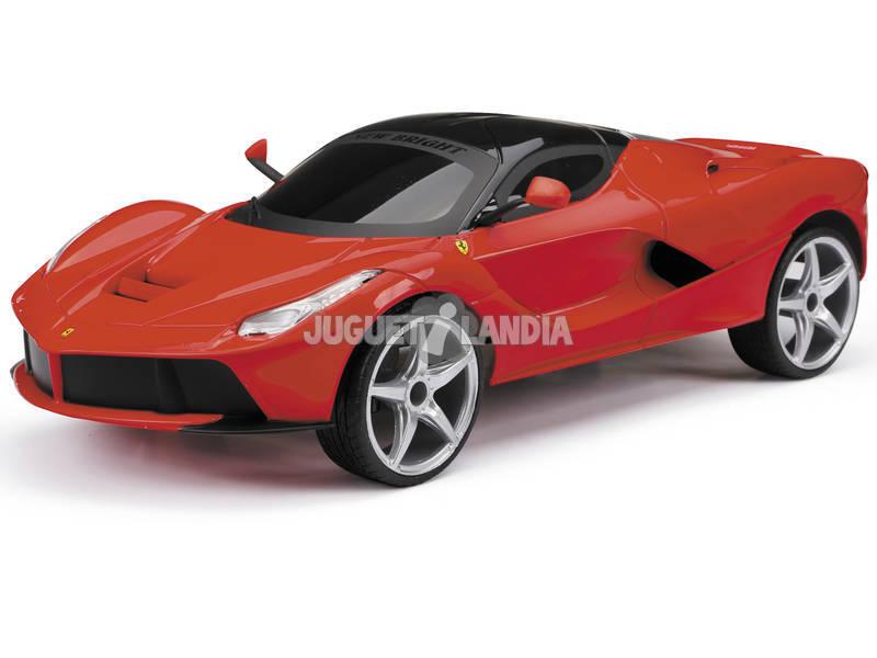 Rádio Controlo 1:12 Ferrari