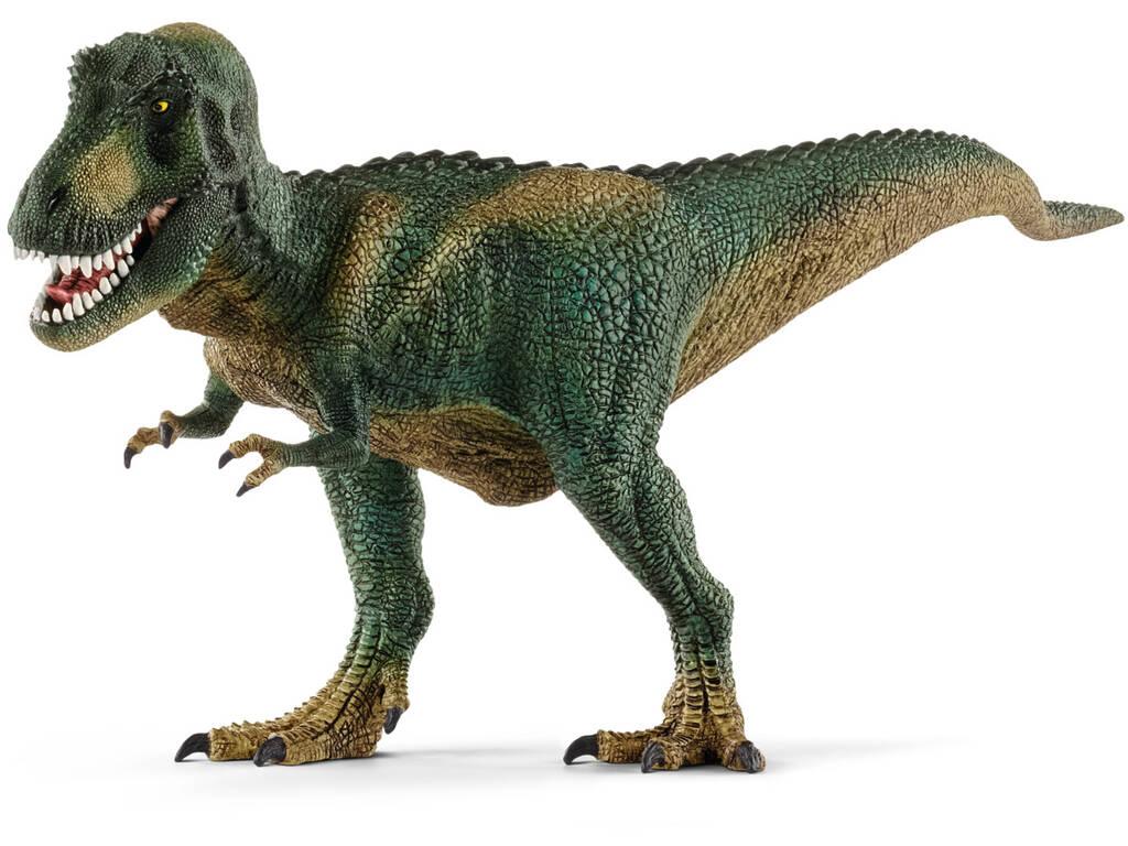 Tiranosaurio Rex Schleich 14587
