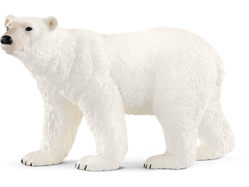 Orso Polare Schleich 14800