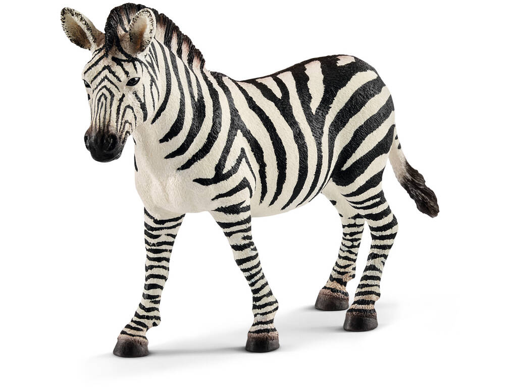Zebra Feminino Schleich 14810