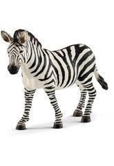 Zebra Stute Schleich 14810
