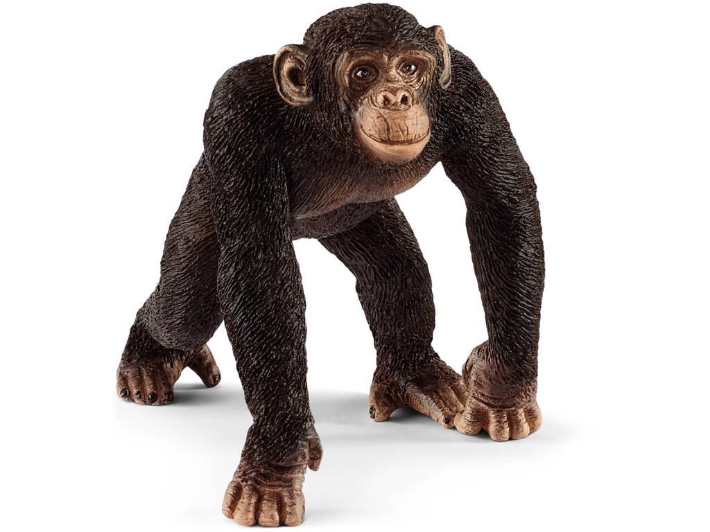 Scimpanzé Schleich 14817
