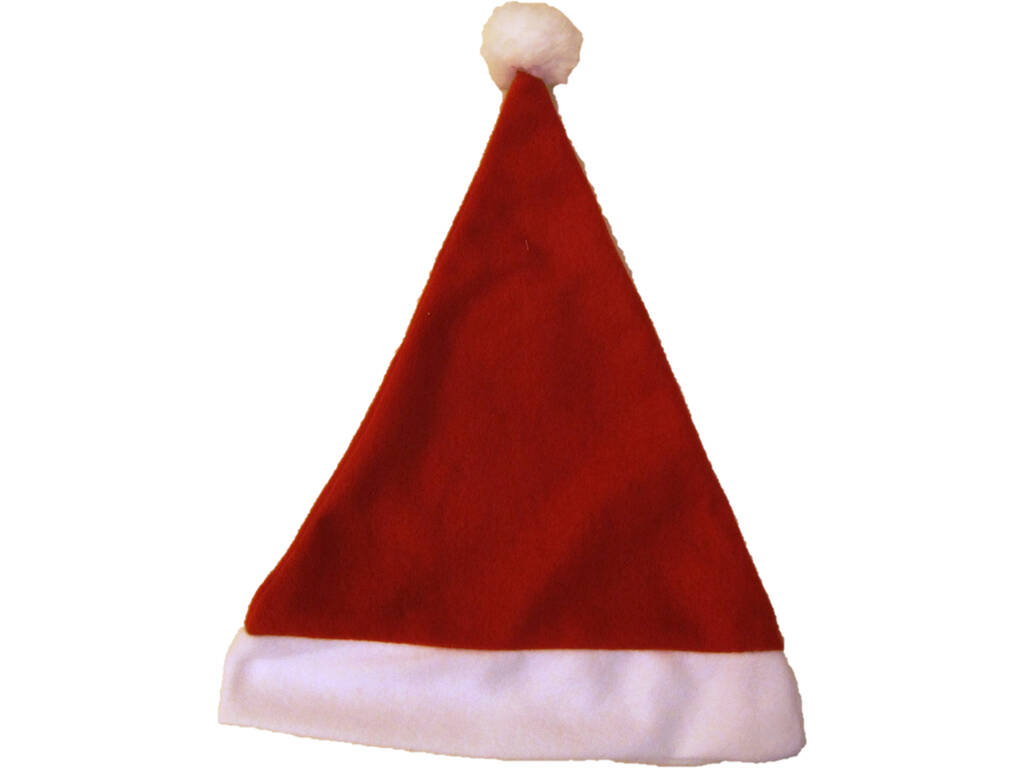 Chapéu Pai Natal 28 Cm