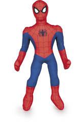 Peluche Spiderman 30 cm Famosa 760015299