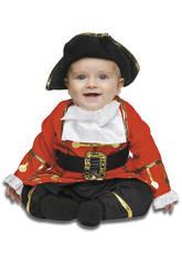 Disfraz Bebé L Pequeño Corsario