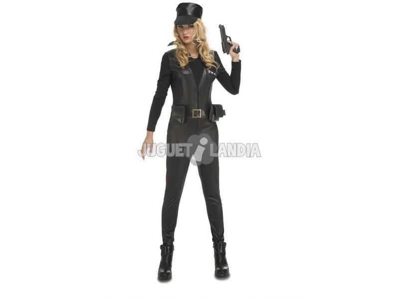Costume Donna S Swat