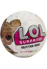 LOL Surprise Serie Glitter Giochi Preziosi LLU19000