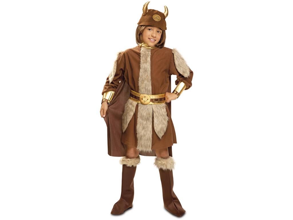 Costume Ragazzo XL Vichingo