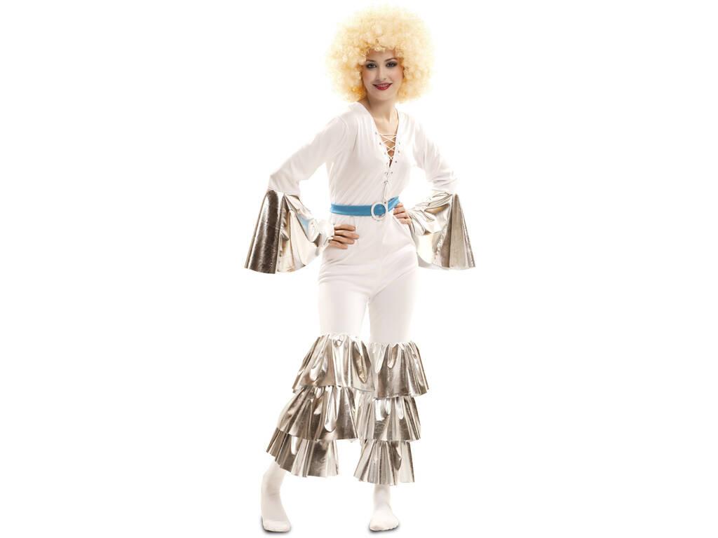 Disfarce Mulher L Dancing Fever Girl