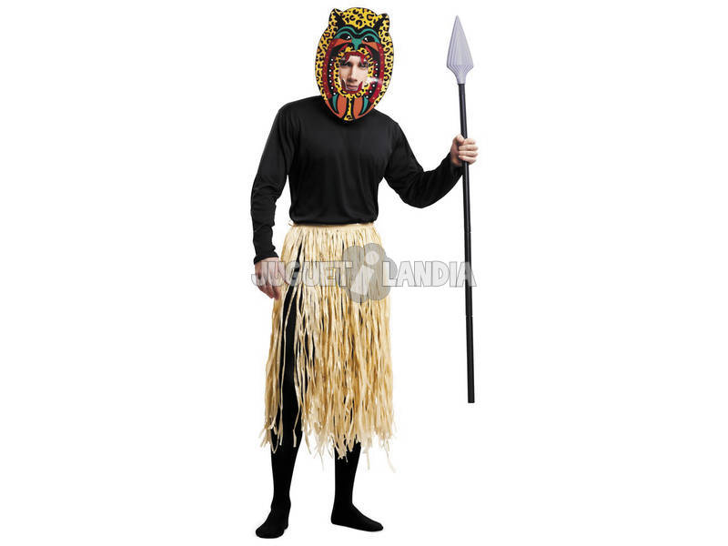 Costume Uomo L Zulù