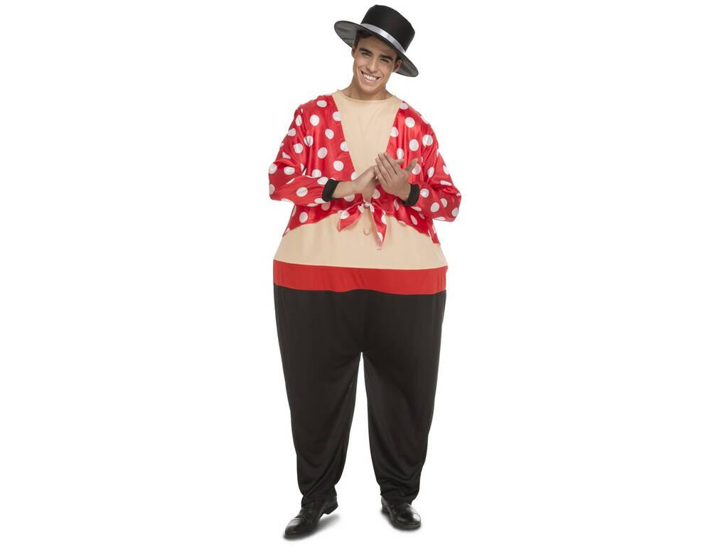 Completo Uomo L Flamenco Cicciottello
