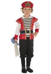 Déguisement Bébé L Pirate
