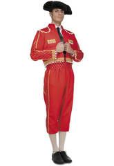 Disfraz Hombre L Torero
