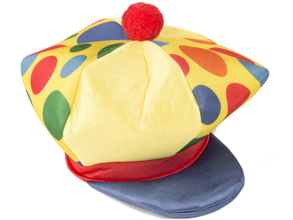 Chapéu de Palhaço 59 cm.