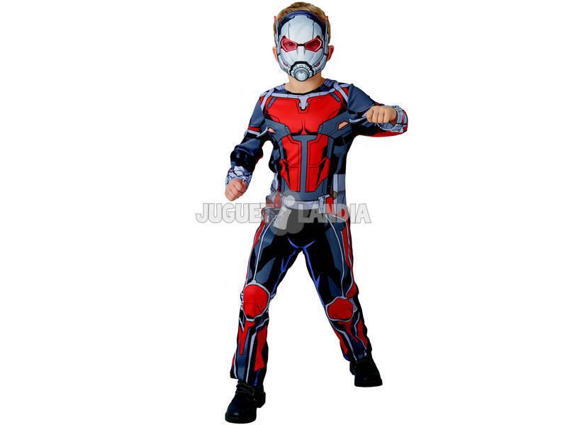 Costume Bimbo Ant-Man Classic XL Rubies 640589-XL