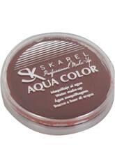 Maquiagem Água 12 gr. Vermelho