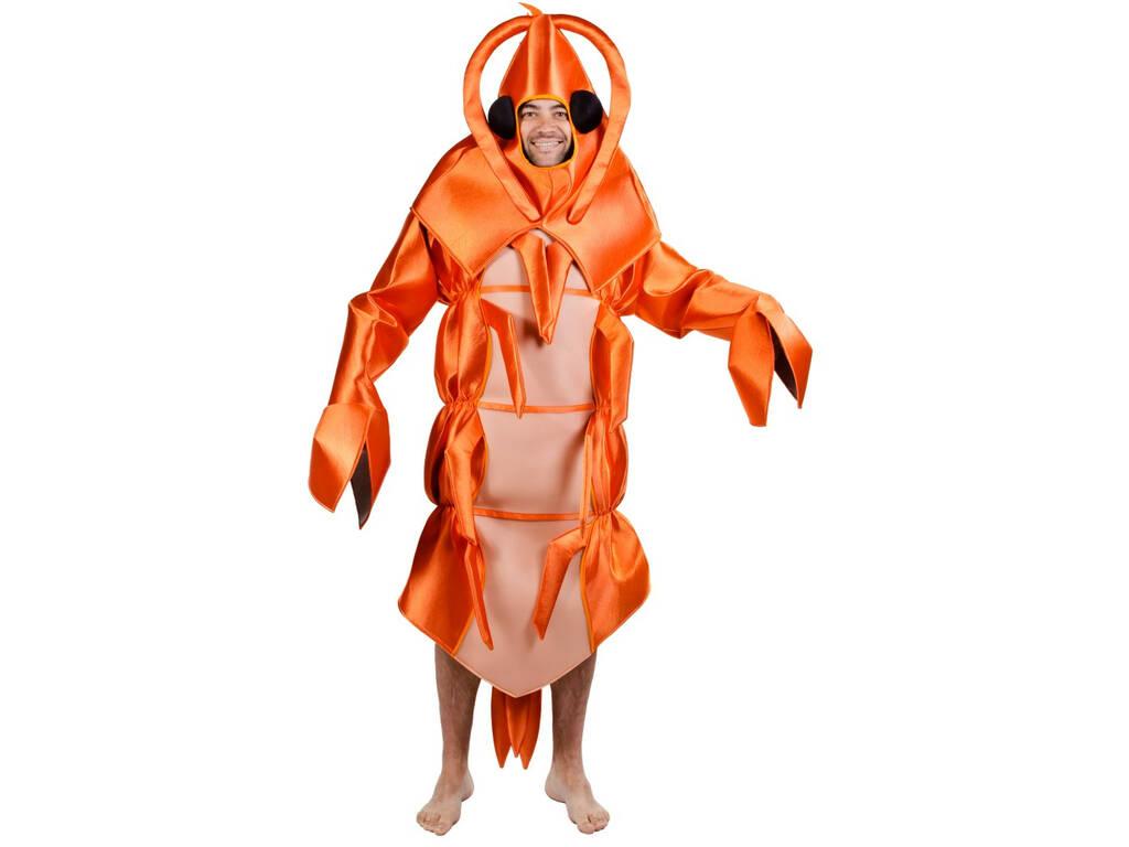 Disfraz Adulto Gambón Nines D'Onil D8926
