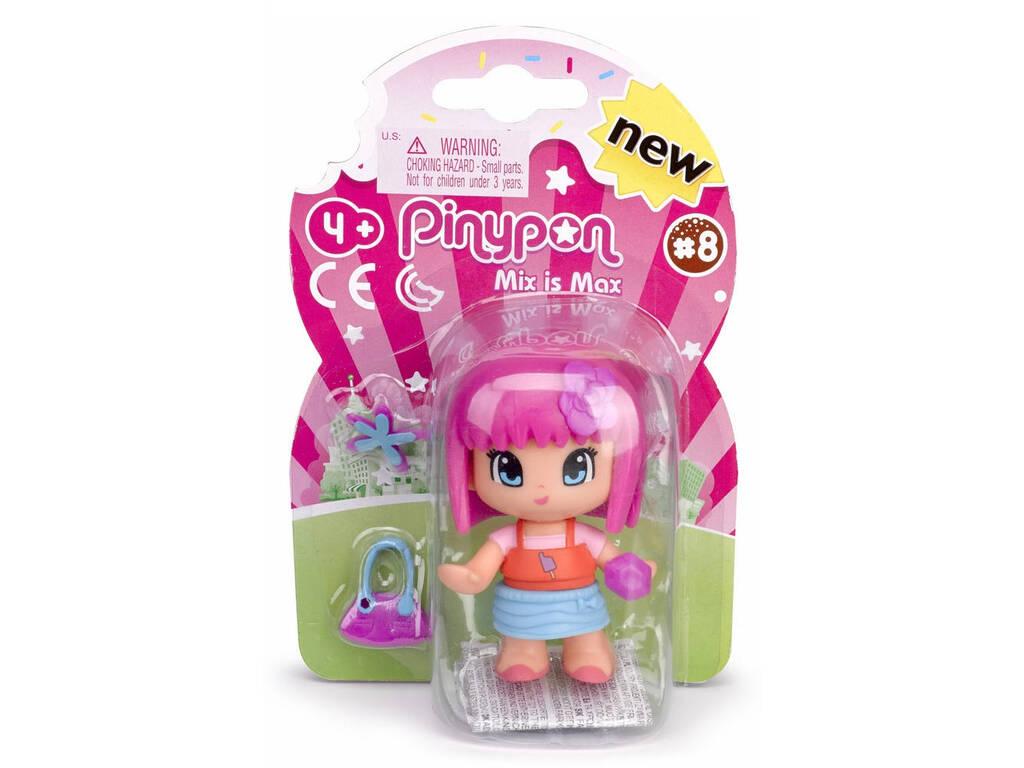 Pinypon Figura Serie 8 Famosa 700014103