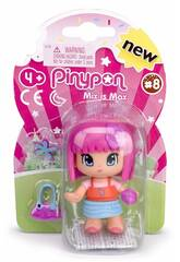 imagen Pinypon Figura Serie 8 Famosa 700014103