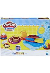 Play-Doh Desayunos Divertidos Hasbro B9739