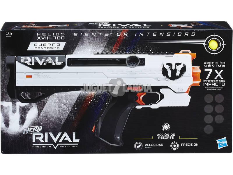 Nerf Rival Helios XVIII 700 Hasbro E0003